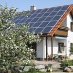 Γαλλία: Υποχρεωτική παρουσία φυτών ή ηλιακών συλλεκτών σε όλες τις νέες στέγες