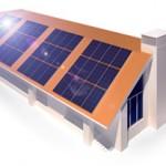 Νέες λύσεις ηλιακής ενέργειας με επίκεντρο αυτές για αποκεντρωμένη, αυτάρκη αγορά ενέργειας