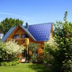 Η εγκατάσταση ενός τυπικού ηλιακού συστήματος θέρμανσης για ένα σπίτι στη Γερμανία χρηματοδοτείται με περίπου 2.000 ευρώ