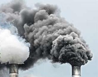 37 ρυποι par 330x260 Μόλις 7,5 εκατ. έσοδα για τον ΛΑΓΗΕ από την δημοπράτηση ρύπων