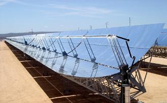 39 desertec 330x200 Η Desertec κατασκευάζει την πρώτη φωτοβολταϊκή μονάδα παραγωγής ενέργειας 150 Mwp