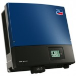 Tripower Inverter 20000TL High Efficiency της SMA
