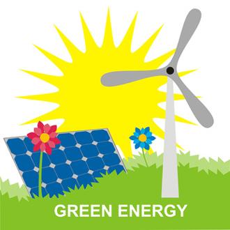 48 πρασινη ενεργεια Fot 330χ330 Ηλεκτρική ενέργεια από μικρές ανεμογεννήτριες