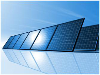 5 panels 330x248 Ρεκόρ απόδοσης 21,1% του νέου ηλιακού κύτταρου της Canadian Solar