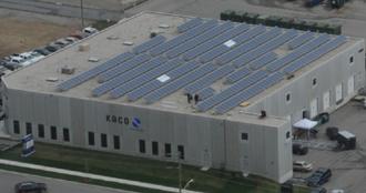 2 kaco ergostasio2 news 330x240 H KACO αναβαθμίζει το δυναμικό παραγωγής κατά 4 γιγαβάτ