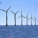 Εγκαίνια για το μεγαλύτερο θαλάσσιο αιολικό πάρκο στην Βρετανία