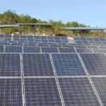 Φωτοβολταϊκά πλαίσια SolarWorld