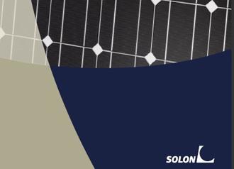 26 solon 330x240 Χρεοκοπία της Γερμανικής εταιρείας φωτοβολταϊκών πλαισίων SOLON
