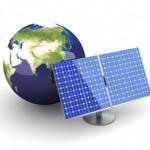 Παραγωγή ηλιακής ενέργειας