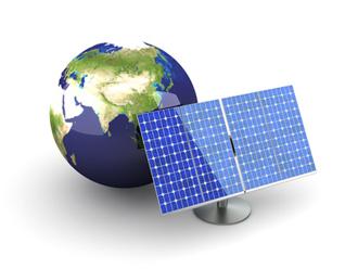 60 πανελ γη Fot 330χ250 Ανοικτή Επιστολή προς τον Πρόεδρο Ομπάμα για τις σχέσεις ΗΠΑ Κίνας στον τομέα των φωτοβολταϊκών