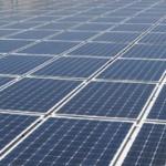 Παραγωγή ηλιακής ενέργειας στη σαουδική αραβία