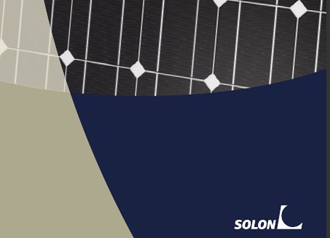 26 solon 330x240 H γερμανική εταιρεία φωτοβολταϊκών Solon ελπίζει σε επενδυτές για την διάσωσή της