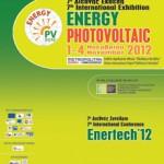 ENERGY-PHOTOVOLTAIC 2012
