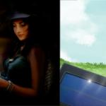 Η πρώτη ηλιακή-θήκη του κόσμου για το Amazon Kindle e-reader