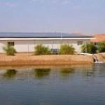 Παραγωγή νερού με την βοήθεια ηλιακής ενέγειας στο Abu Dabi