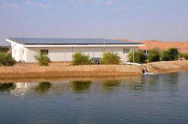 ead solar desalination plan Παραγωγή πόσιμου νερού με την βοήθεια ηλιακής ενέγειας στο Abu Dhabi