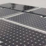 Ενεργοποίηση σύνδεσης για φωτοβολταϊκά σε στέγες