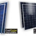 """Με Πιστοποίηση """"Made in Europe"""" τα φωτοβολταϊκά πλαίσια της ExelGroup"""