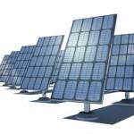 Αύξηση της παγκόσμιας αγοράς φωτοβολταϊκών για το 2012