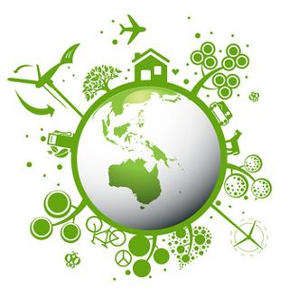 68 πρασινη γη2 Fot 330χ330 Ανθρωπογενή τα αίτια της κλιματικής αλλαγής
