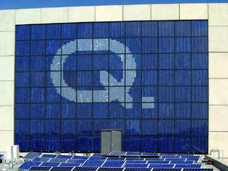 7 κτίριο q cells 330χ250 Η Q Cells αναδεικνύεται ως κορυφαία εταιρεία στα φωτοβολταϊκά