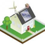 Μια ηλιακή εγκατάσταση θέρμανσης στη χώρα μας επιτρέπει εξοικονόμηση ενέργειας από 60 έως και 80%!.