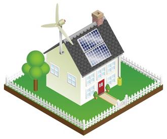 76 %CF%80%CF%81%CE%B1%CF%83%CE%B9%CE%BD%CE%BF %CF%83%CF%80%CE%B9%CF%84%CE%B9 Fot 330%CF%87270 Oικιακά φωτοβολταϊκά συστήματα από την συνεργασία Dionic Energy, EKO και Eurobank