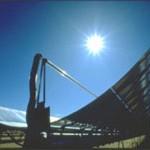 Ηλιοθερμική τεχνολογία