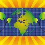 21,1% απόδοση με ηλιακά κύτταρα της Canadian Solar