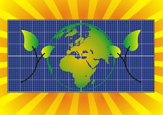 43 πανελ ηλιος Fot 330χ230 H Canadian Solar, εταιρεία φωτοβολταϊκών, πέτυχε αποδοτικότητα ηλιακών κυττάρων στο 21,1% με γερμανική τεχνολογία