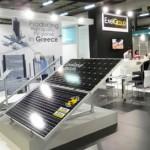 H ExelGroup στην έκθεση Ecotec 2012