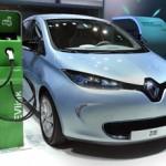 Hλεκτρικό σούπερ μίνι της Renault