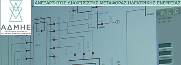 54 admie 620x230 Λεξικό των ελληνικών δομικών φορέων ενέργειας