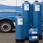 Απιονισμένο νερό για καθαρισμό φωτοβολταϊκών εγκαταστάσεων