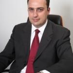 Στέλιος Λουμάκης Πρόεδρος ΣΠΕΦ