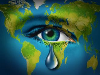 105 oikologiki katastrofi Fot 330x248 Παράλογα χαρακτηρίζει η greenpeace τα μέτρα του ΥΠΕΚΑ για τα φωτοβολταϊκά
