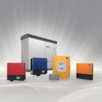 Κατά το πρώτο εξάμηνο του 2012 η SMA πούλησε ηλιακούς μετατροπείς με απόδοση 4,0 GW