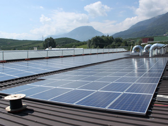 74 conergy nomikos 330x248 Φωτοβολταϊκό πάρκο 1MWp σε βιομηχανική στέγη στη Φθιώτιδα