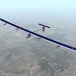 11.000 ηλιακά αεροπλάνα θα πετούν για 5 χρόνια χωρίς ανεφοδιασμό