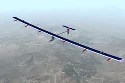 solar impulse Το ηλιακό αεροπλάνο Solar Impulse ξεκίνησε την μεγαλύτερη μέχρι στιγμής πτήση από την Ελβετία στην Αφρική