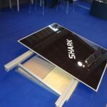 Η HelioSphera στη διεθνή έκθεση Solarexpo στην Ιταλία