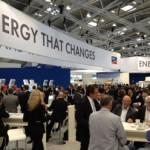 H SMA στην έκθεση Intersolar Europe 2012
