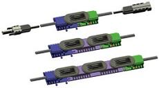 lapp Verbindung  Νέα καινοτόμα τεχνολογία των FPE Fischer και Lapp για τη σύνδεση των φωτοβολταϊκών πλαισίων