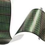 Φωτοβολταϊκή ταινία καθιστά το γυαλί στα πάνελ περιττό