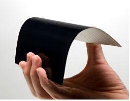 solexel ipa Νέα καινοτόμα λεπτά ηλιακά κύτταρα με ρεκόρ απόδοση 11%