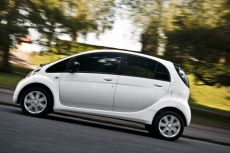 C Zero Τα ηλεκτρικά αυτοκίνητα, πραγματικότητα στους δρόμους της Ευρώπης