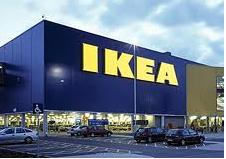 IKEA Το 34ο φωτοβολταϊκό σύστημα του ΙΚΕΑ  στις ΗΠΑ, ολοκληρώθηκε και μπήκε σε λειτουργία