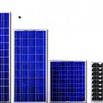 Ανακύκλωση φωτοβολταϊκών πλαισίων σε 270 κέντρα συλλογής του PV CYCLE στην Ευρώπη.