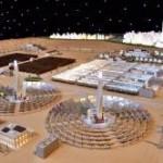 Φωτοβολταίκές και θερμικές μονάδες ηλιακής ενέργειας στο Ντουμπάι