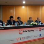 Η Conergy χορηγός στο συνέδριο TIREC 2012 –Solar Turkey στην Τουρκία